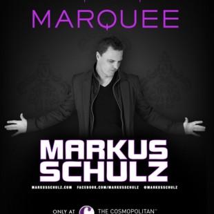 Markus Schulz @ Marquee