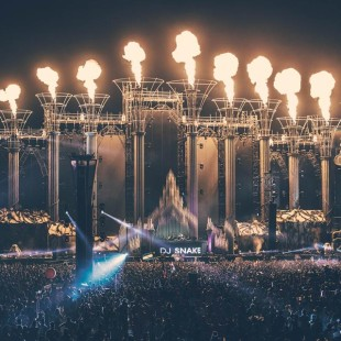 Electric Daisy Carnival 2014 Live Sets Mega Post