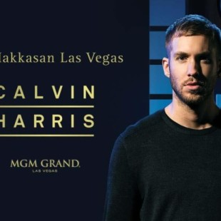 Calvin Harris at Hakkasan – Sunday Night June 22nd