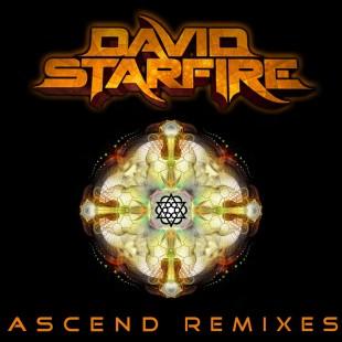 David Starfire – Awakening LP