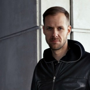 Interview with Adam Beyer