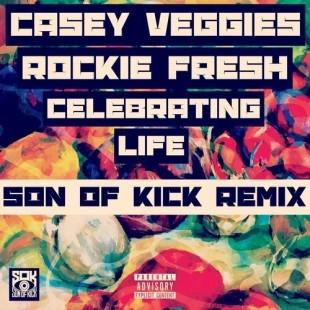 Casey Veggies & Rockie Fresh – Celebreating Life
