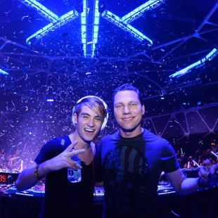 Tiesto at Hakkasan at the MGM Grand – Friday Night June 20th