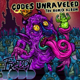 Freddy Todd unleashes Codes Unraveled
