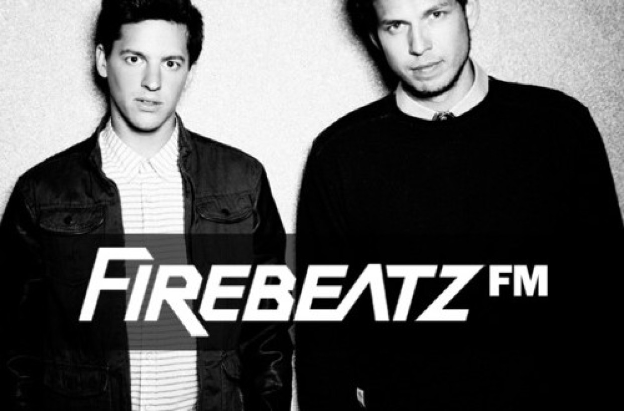 Firebeatz presents Epsiode 017