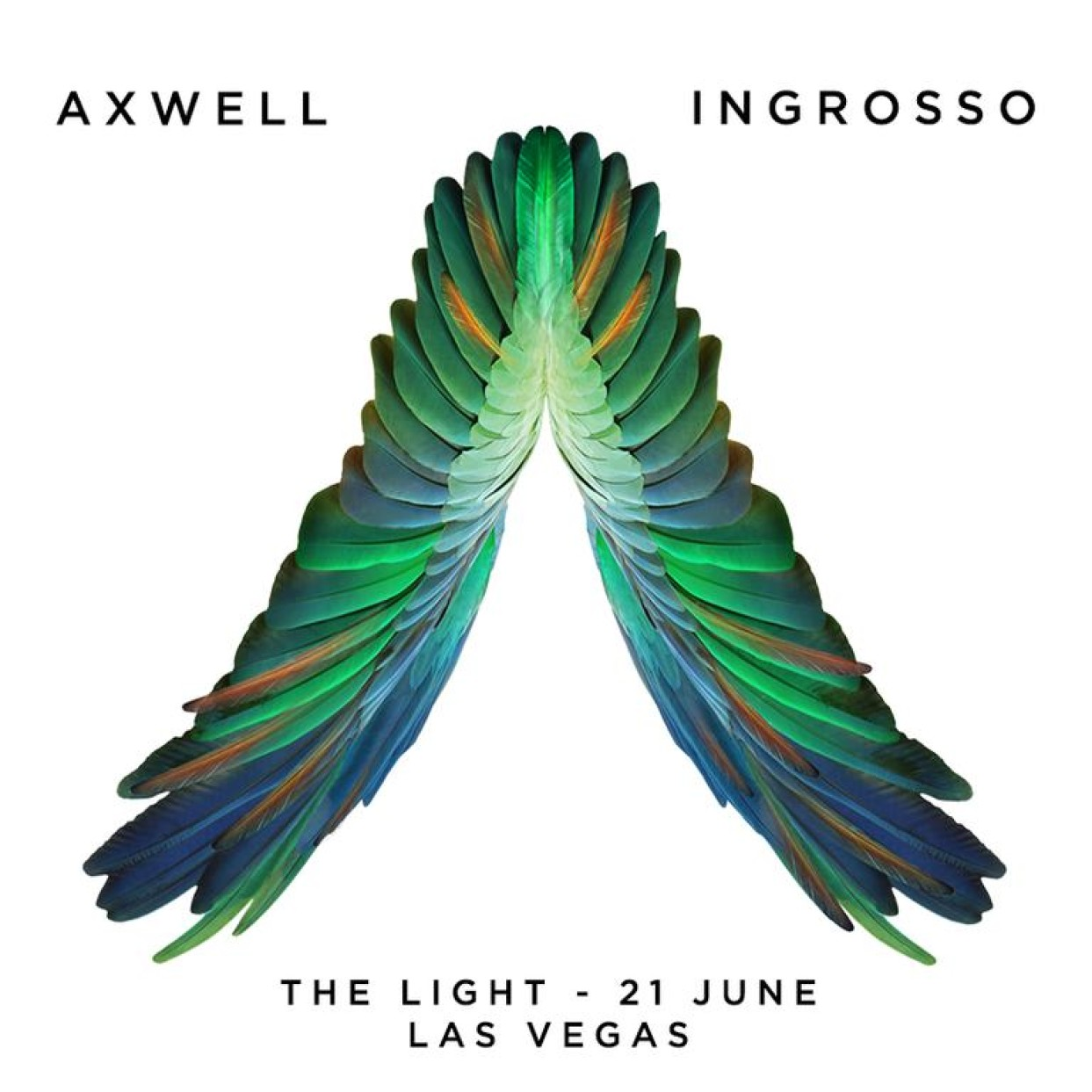 Axwell /\ Ingrosso at Light Nightclub – Saturday Night June 21st
