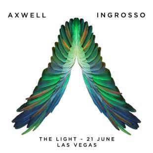 Axwell /\ Ingrosso at Light Nightclub – Saturday Night June 21st