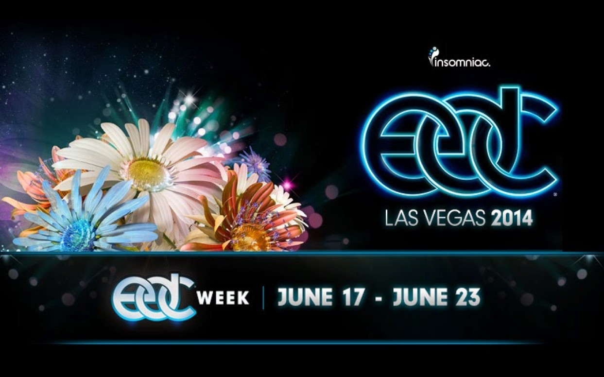 EDC Week Preview Guide from TuneStat