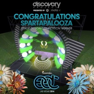 Insomniac Announce The Winner For The Discovery Project Stage