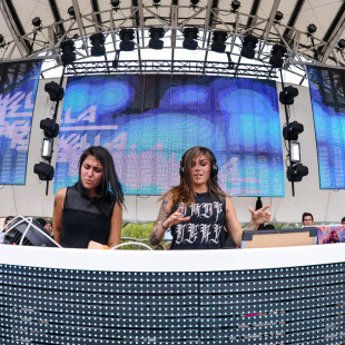 Krewella at DAYLIGHT Beach Club Las Vegas July 5th Show Review