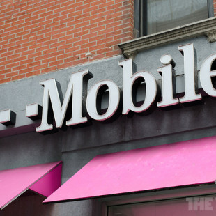 Endless free music streaming with T-Mobile