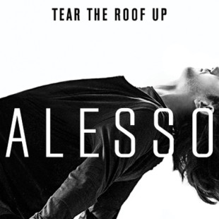 Alesso returns with 'Tear The Roof Up,' – Def Jam