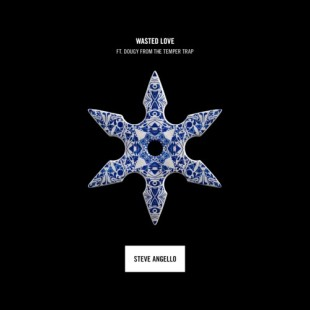 STEVE ANGELLO – WASTED LOVE (FT. DOUGY FROM THE TEMPER TRAP)