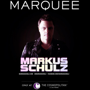 Markus Schulz at Marquee August 15th – Event Review