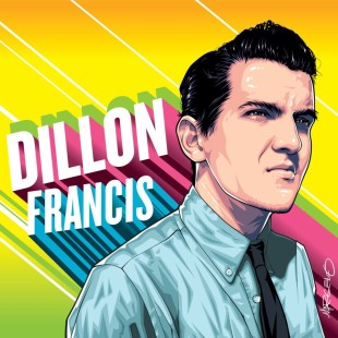 Dillon Francis + Sultan & Ned Shepard – When We Were Young