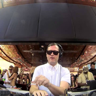 Kaskade at Marquee Dayclub Saturday August 16th – Show Review