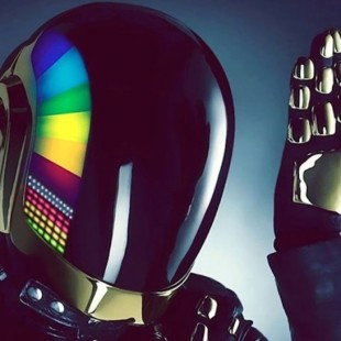 Daft Punk Member Working On New Solo Album