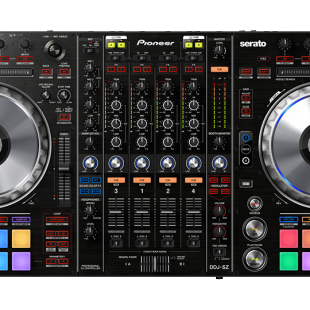 Pioneer moves to sell its entire DJ equipment division