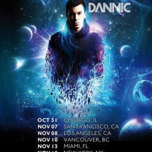 Hardwell and Dannic in San Francisco this Friday – Event Preview