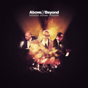 Above & Beyond Acoustic: The Greek Theatre, Los Angeles