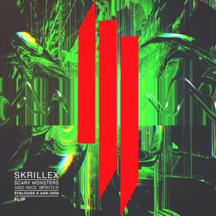 Skrillex – Scary Monsters And Nice Sprites (SteLouse & Ahh-Ooh Remix)