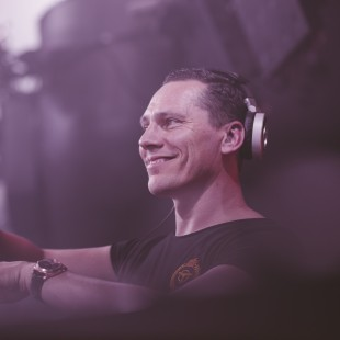 Event Review Tiesto at Hakkasan Jan 9th