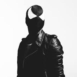 Sir Bob Cornelius Rifo of The Bloody Beetroots returns