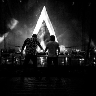 Axwell^Ingrosso Release Mysterious Teaser Videos