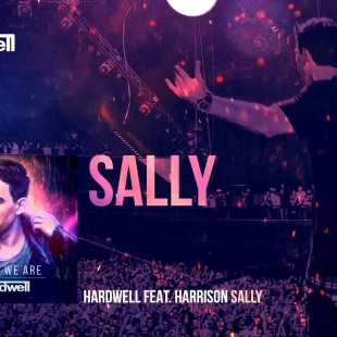 Journey Into Hardwell's 'Sally' Music Video