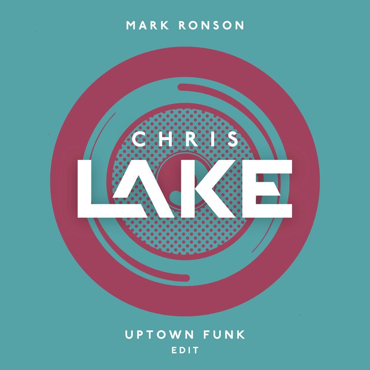 MARK RONSON – UPTOWN FUNK (CHRIS LAKE EDIT)
