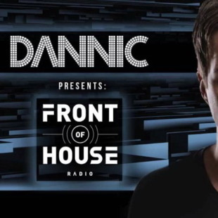 Dannic Front Of House TV