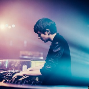 Madeon Goes Home
