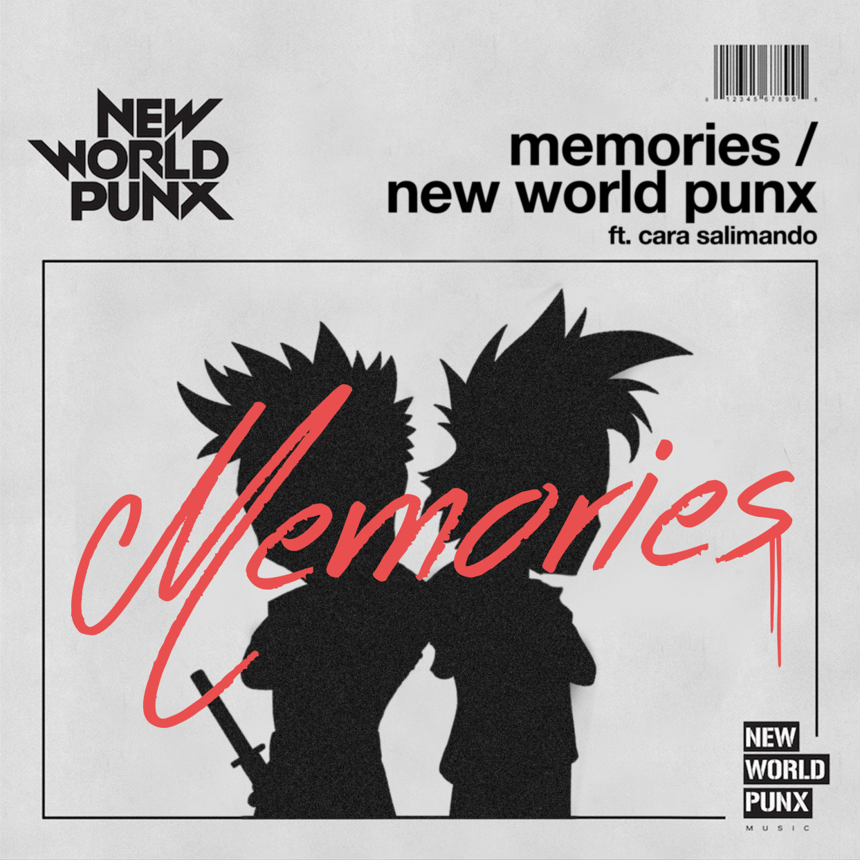 Memories – New World Punx Premiere