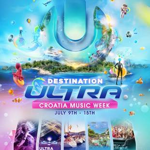 Destination Ultra Set