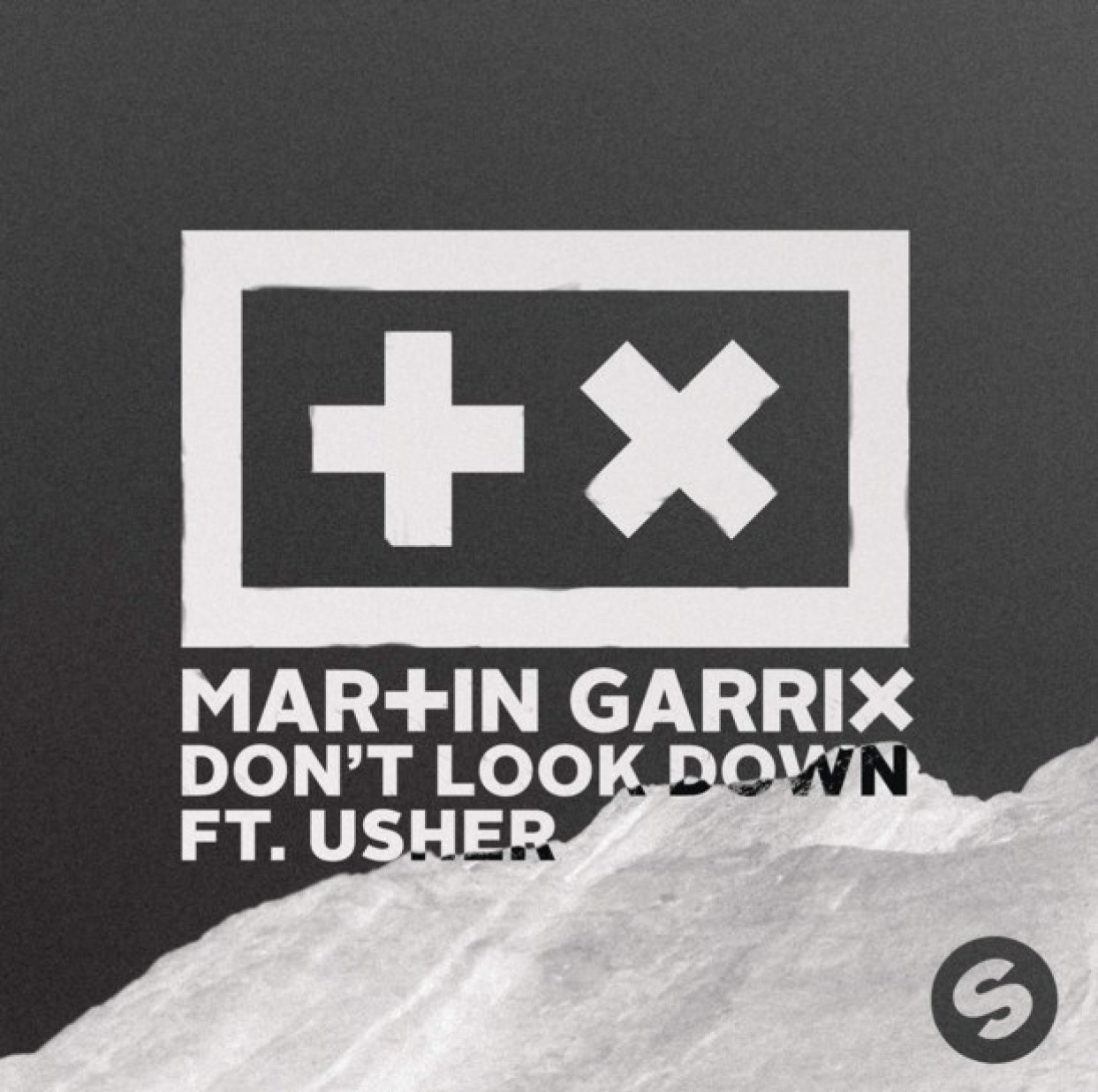 Martin Garrix and Usher Combine Forces