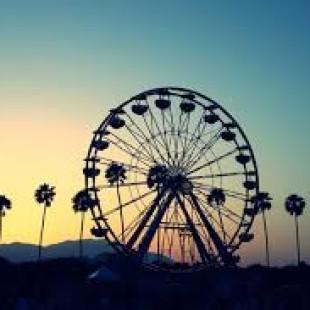 Listen to Coachella live sets