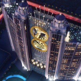 Pacha Macau to Openbat Studio City