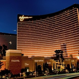 Wynn Las Vegas Presents Superstar DJs During EDC Week