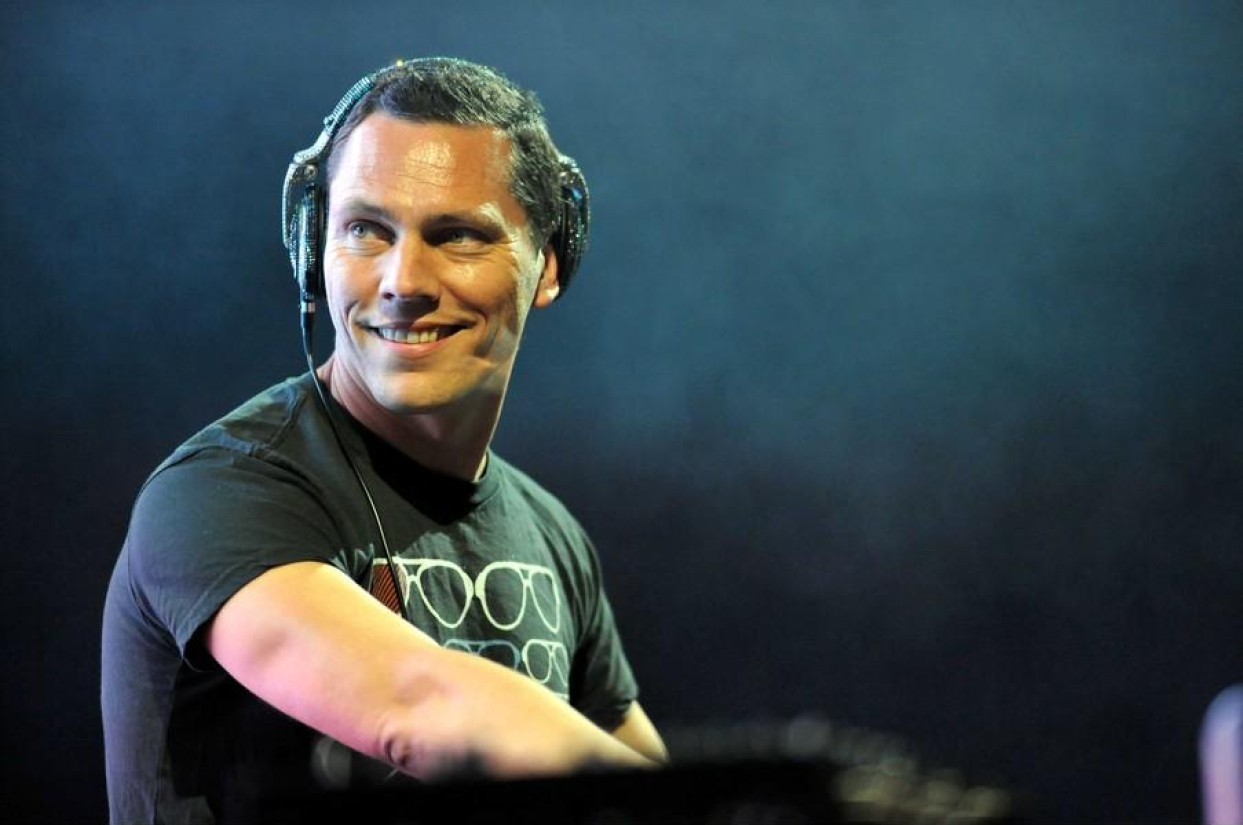 Tiesto National DJ Competition