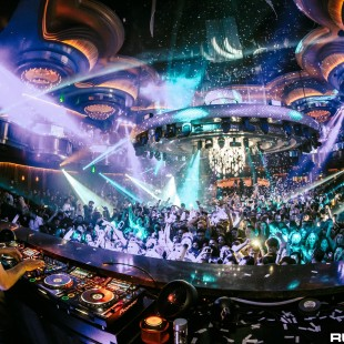 OMNIA NIGHTCLUB ANNOUNCES 4th OF JULY TALENT ROSTER