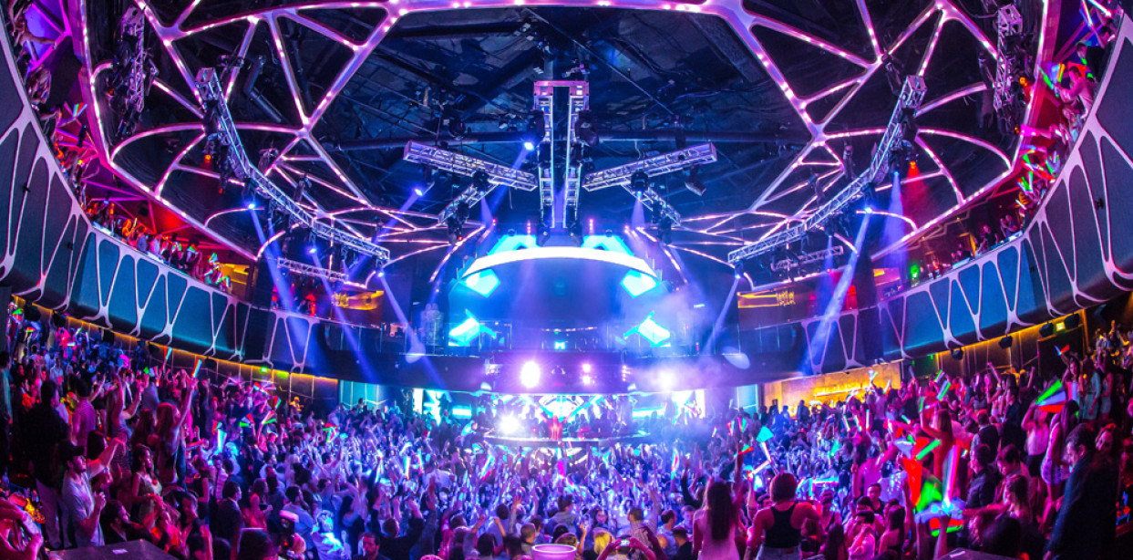 Hakkasan Announces September Lineup