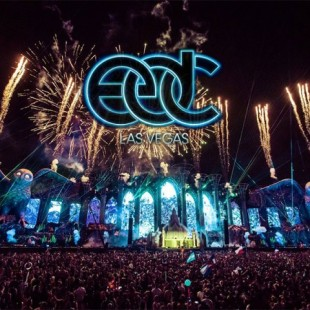 HARD ROCK ANNOUNCES INSOMNIAC'S BASSRUSH POOL PARTY EDC WEEK