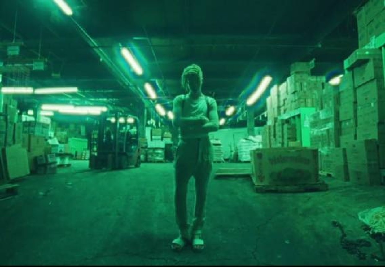 """ZHU RELEASES NEW VIDEO FOR """"COCAINE MODEL"""""""