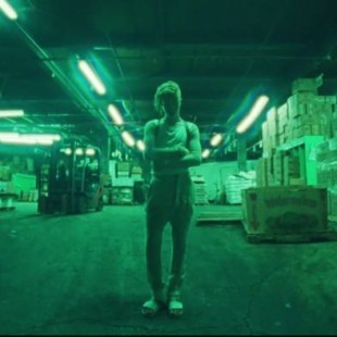 "ZHU RELEASES NEW VIDEO FOR ""COCAINE MODEL"""