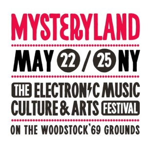 Mysteryland USA Announces 2015 Set Times