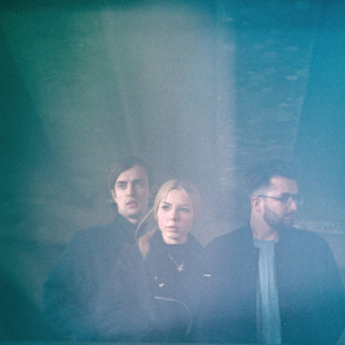HÆLOS Announce Debut Matador Release