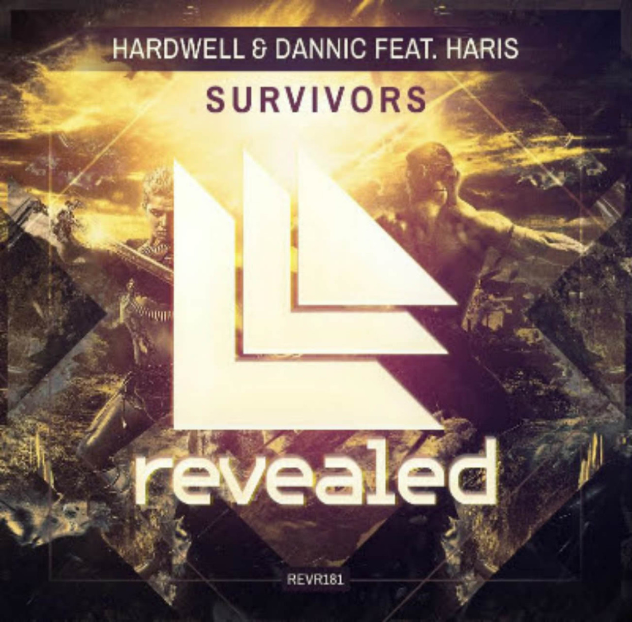 Hardwell & Dannic