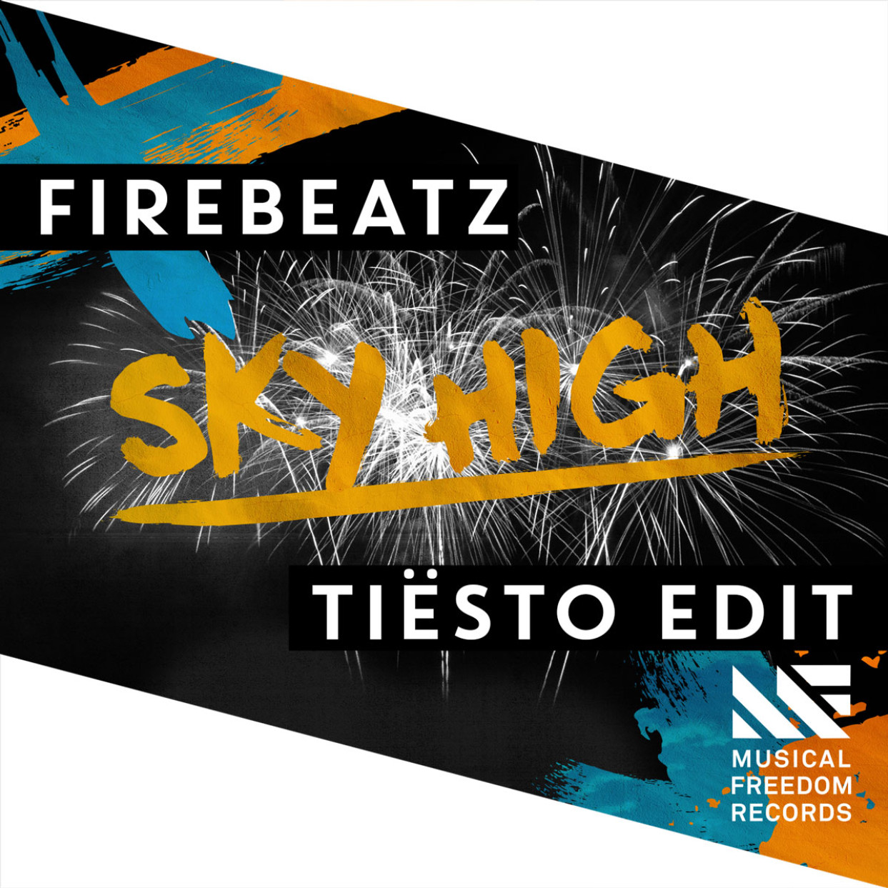 Firebeatz and Tiesto