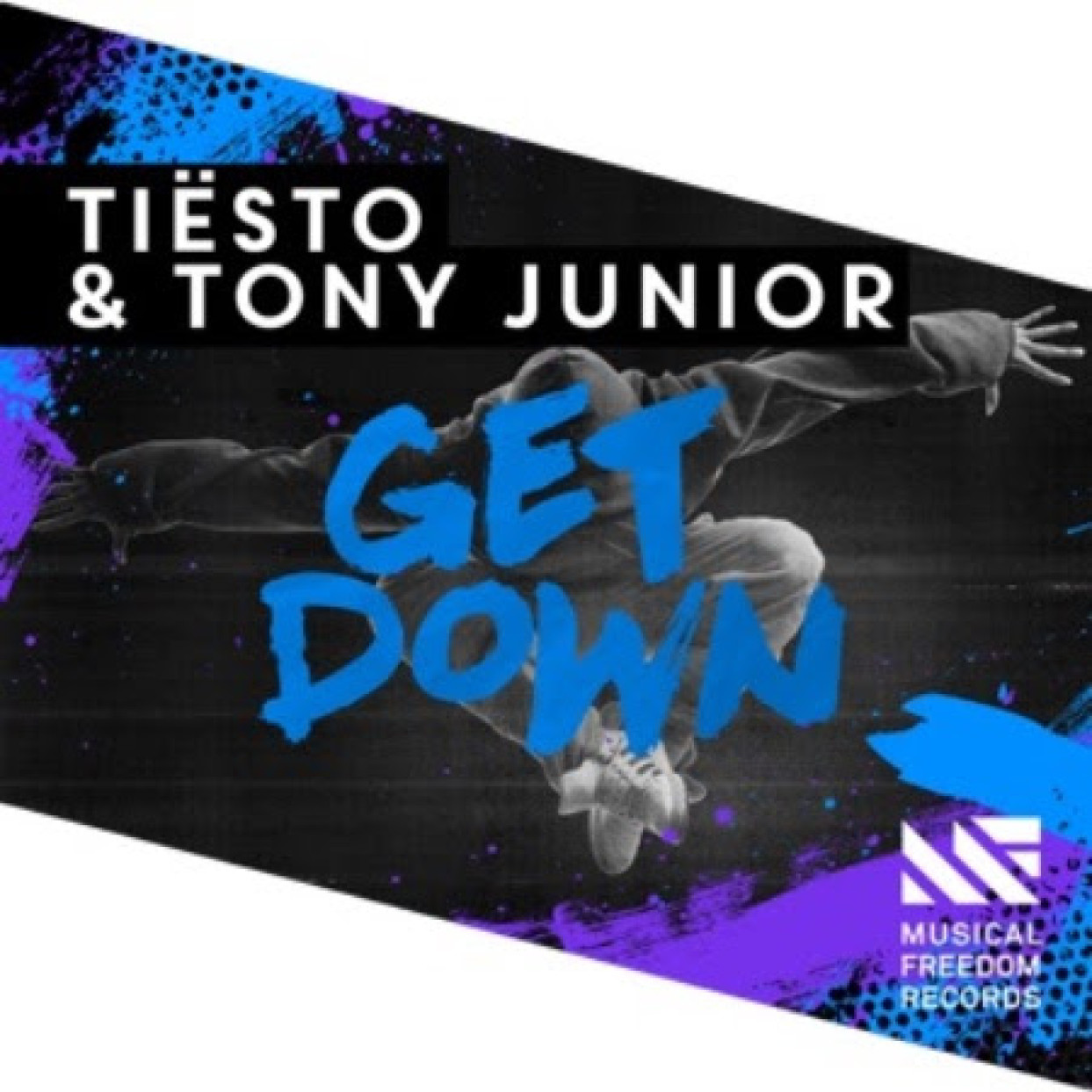 Tiësto & Tony Junior