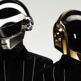 What's with this mysterious video Daft Punk posted to their YouTube page?